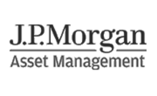 J. P. Morgan logo