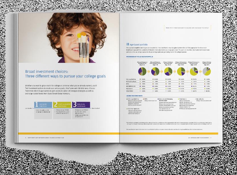 529 Brochure Spread imagery