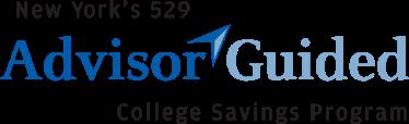 New York's 529 logo