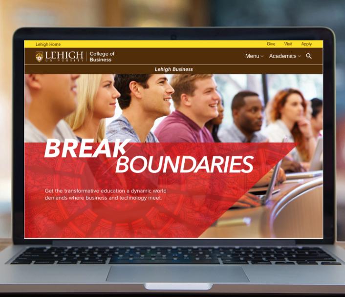 Lehigh School of Business