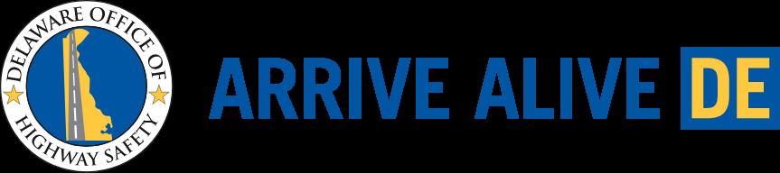 Arrive Alive brand logo