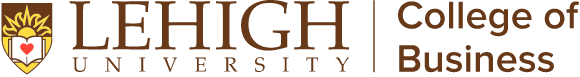 Lehigh College of Business logo