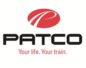 PATCO Logo