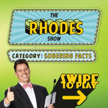Trivia Rhodes