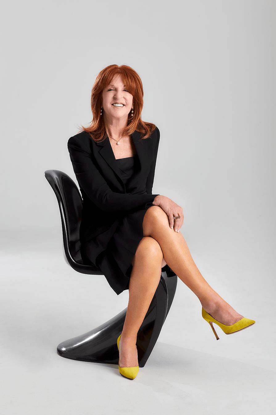 Jill Deardorff