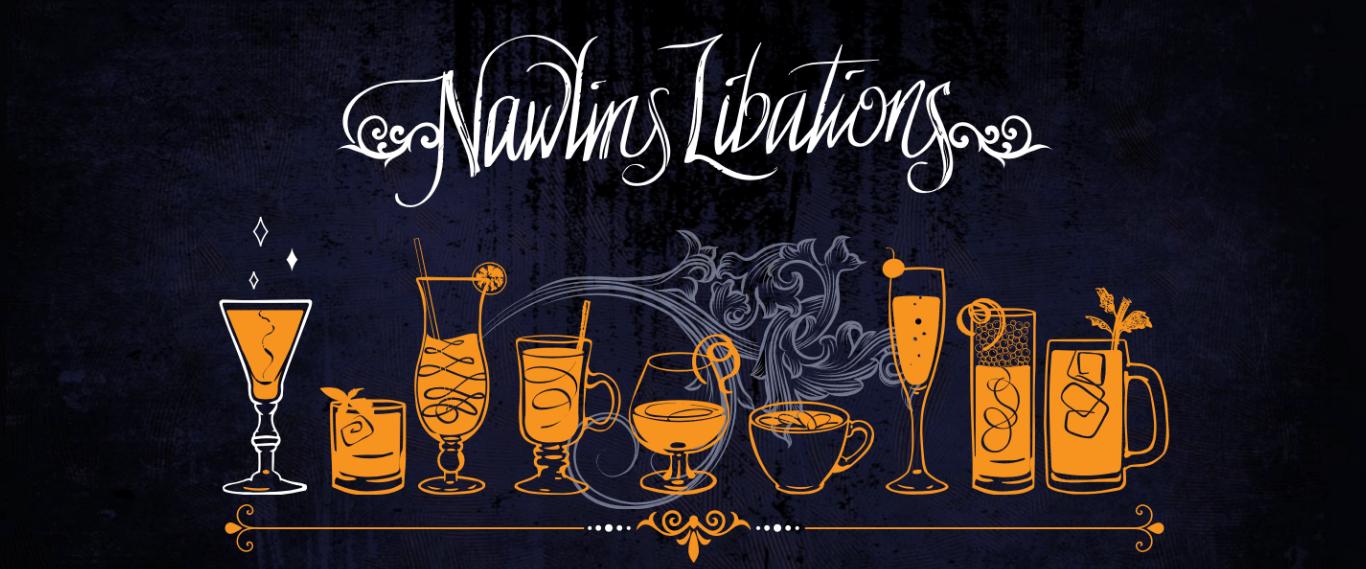 Nawlins libations