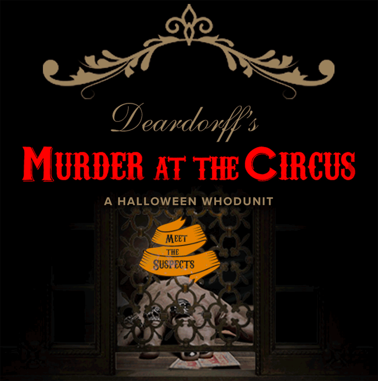 Murder at the Circus
